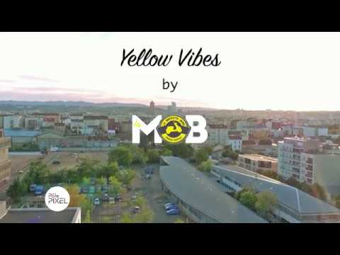Yellow Vibes 2017 by La Mob