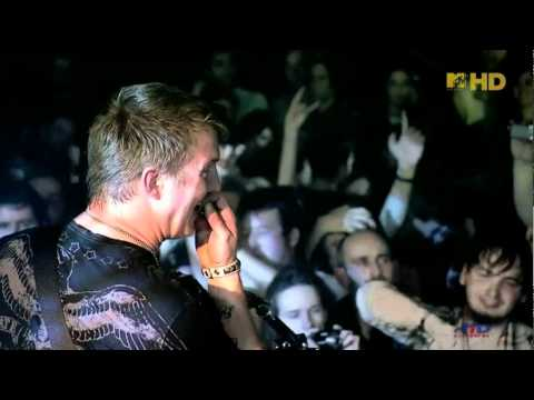 10 QotSA  A Song for the Dead @ Gonzos 2007 HD