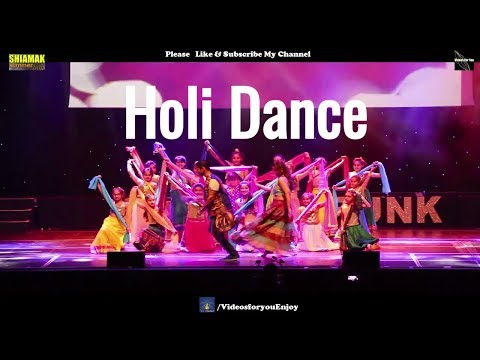 balam pichkari rang barse bheege chunar wali|lyrics|remix|full song|  Shiamak  badrinath ki dulhania