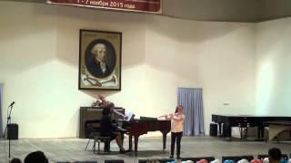 F.Kuhlau Introduction Et Rondo Sur Le Colporteur Op. 98