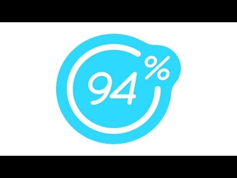 94 процента (градуса) ответы. Младенец