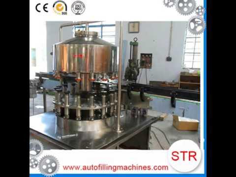 Low Price Automatic Fruit Juice/Fresh Juice Bottle Filling Machine/Packing Machine