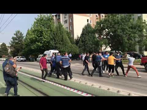 Ahmet Karaman gözaltına alındı