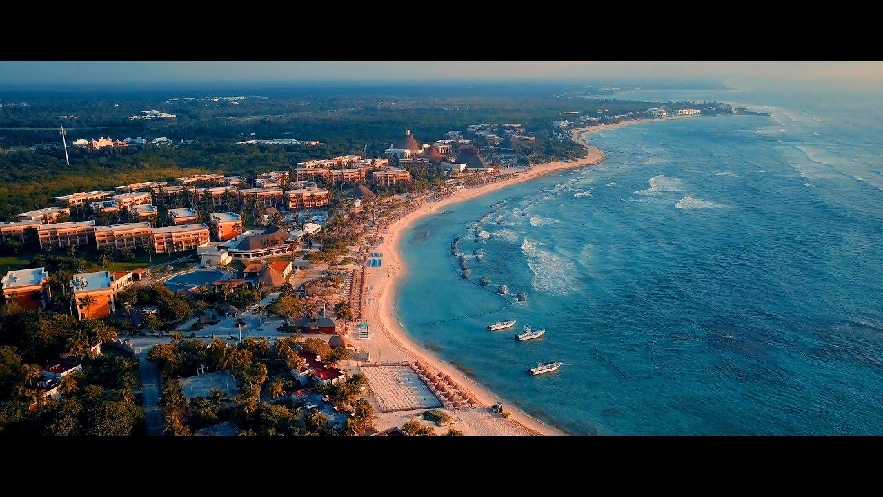 Luxury Bahia Principe Akumal Riviera Maya Mexico 2017