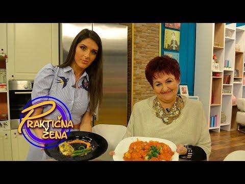 Praktična žena - Manekenka nasuprot gurmanke. Ko kuva bolje?