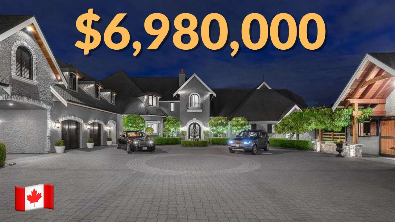 $7.28 Million Villa Bellavita