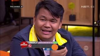 Gambar cover Teuku Rizky Prank Call Raditya Dika Nangis Tapi Bikin Ketawa (4/4)