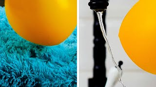 40 AWESOMELY SIMPLE SCIENCE EXPERIMENTS YOU CAN DO AT HOME