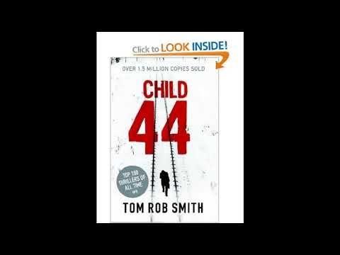 Audiobook HD Audio Child 44 Tom Rob Smith Part 1/2