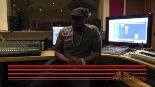 The Bridge - Music Producer talks Music technology, career progression from Grime [Pt 1]