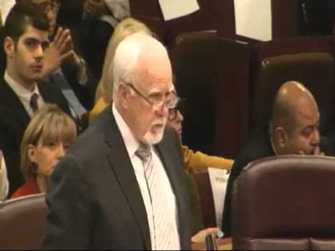 Chicago City Council Meeting - May 6, 2015