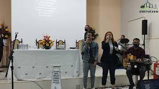 Família Ebenézer: Culto Solene 04/06/2021