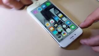 видео IPhone 3G  -