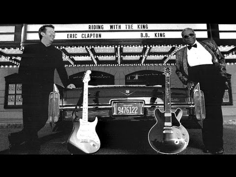 BB King & Eric Clapton - Three O'Clock Blues