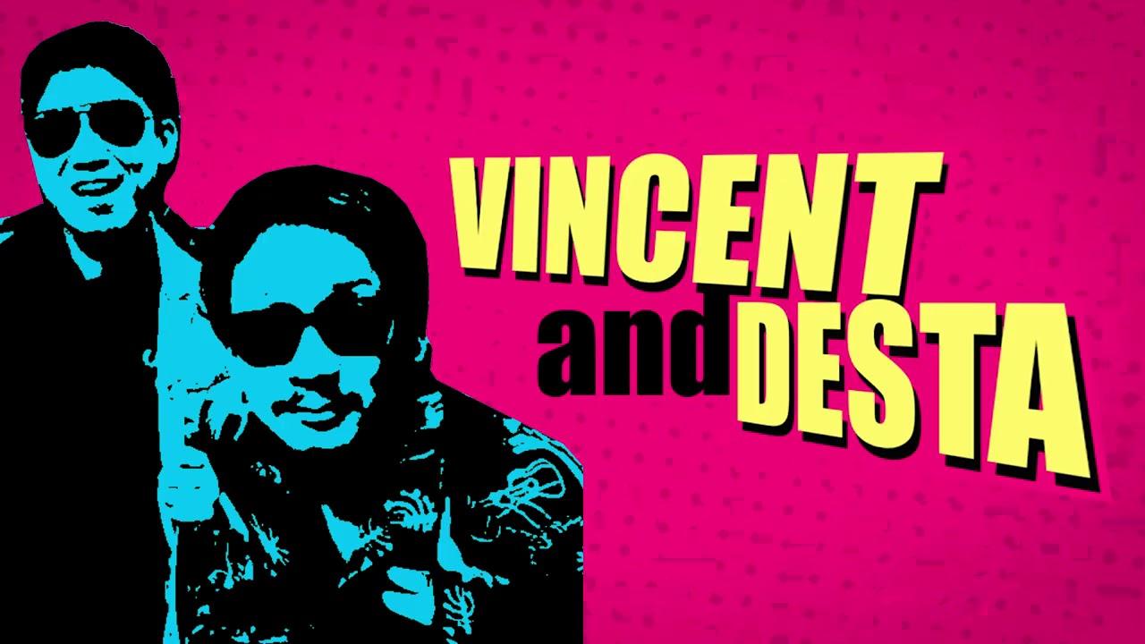 Vincent and Desta