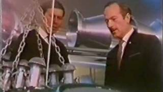 BBC Horizon 1981 Gentlemen, lift your skirts Ground Effect & Cosworth DFV Part 5 of 7