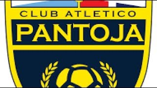 EN VIVO: Club Atletico Pantoja vs Moca FC desde el Estadio Felix Sanchez