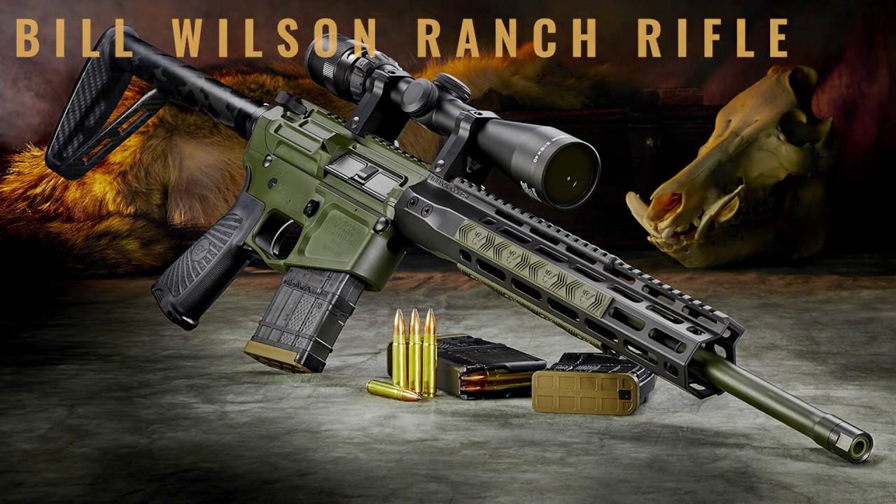 300 HAM'R - Wilson Combat