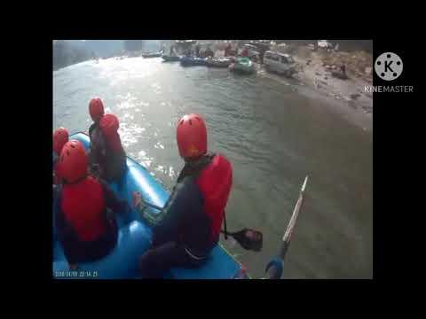 Rafting Traveling Adventure
