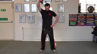 Body Energy Warm Up - Qigong