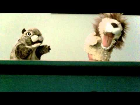 Correspondence Theory of Truth Puppet Show