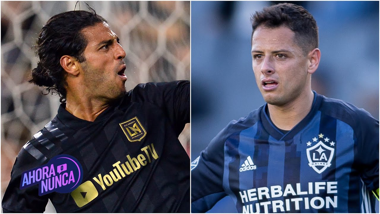 MLS 2020 preview: Carlos Vela, Chicharito and the league's top 5 players | Major League Soccer