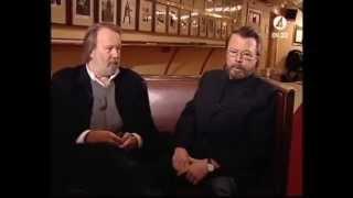 Benny Andersson & Björn Ulvaeus: Lasse Bengtsson Interview (Sweden, 2003)