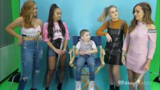 Little Mix Funny&Cute Moments 48