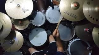 Mor ve ötesi - Cambaz - Drum Cover