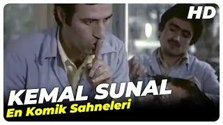 KEMAL SUNAL - En Komik Sahneler Part 4