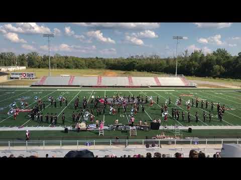 Terry High School 2019 (Brandon Invitational)