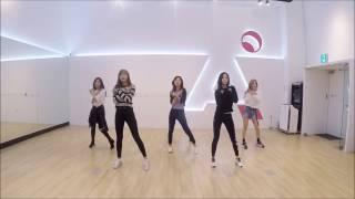 [MAGIC DANCE] Apink- Rough(GFriend)