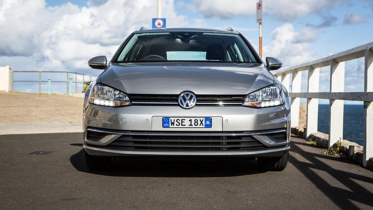 2018 volkswagen wagon. Modren Volkswagen New Volkswagen Golf Wagon 110TSI Comfortline  2018 Inside Volkswagen Wagon F