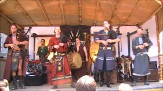 Tanzwut Live am Montfortfest Feldkirch 02.06.2012