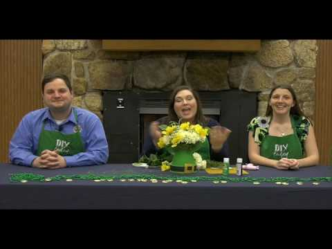 DIY Episode 9 StPatricks FULL