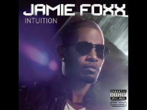 Jamie Foxx Blame It feat T-Pain w/lyrics