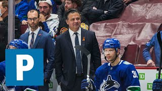Canucks: Travis Green talks about the state of the team | The Province