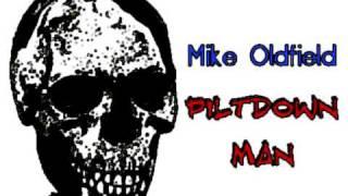 Mike Oldfield - Piltdown Man - Tubular Bells