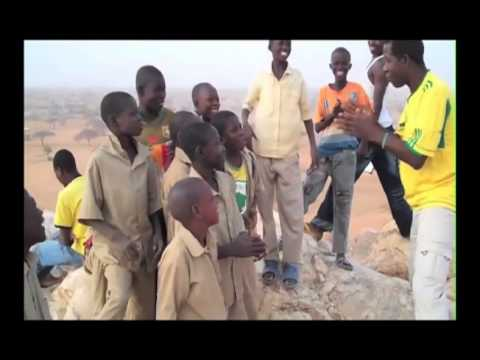 I Have a Dream - goldmining in Burkina Faso