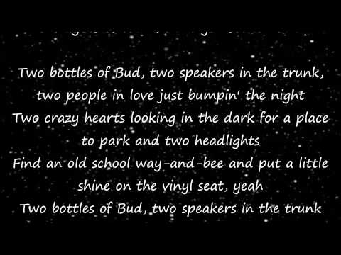 Bumpin' The Night - Florida Georgia Line Lyrics