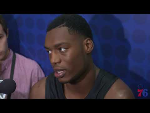 Brandon McCoy | NBA Draft Combine 2018