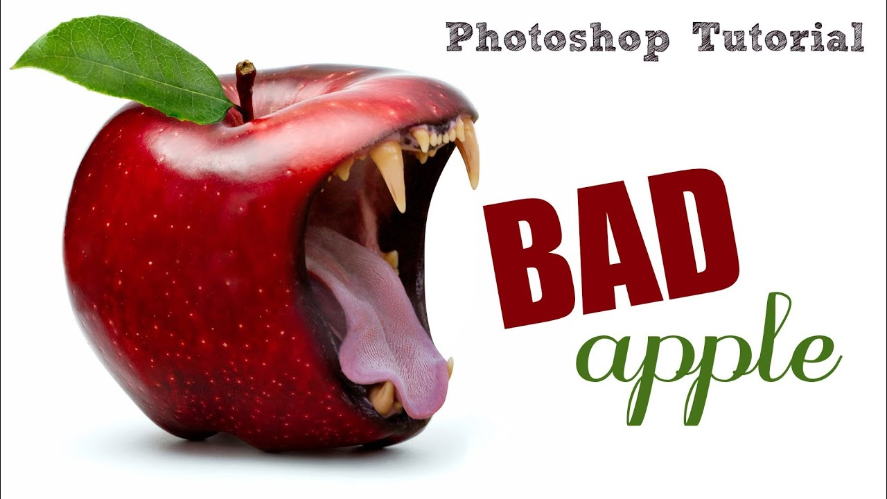 Photoshop Tutorial Photo Blending And Manipulation