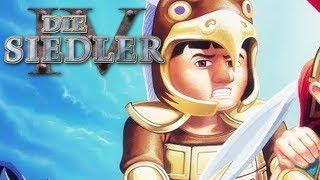Der beste Siedler 4 Spieler der Welt zerstört seine ärgsten Rivalen