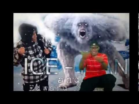 ACTION MOVIE FX: ICE  MAN