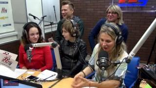 Лариса Черникова Молодежный Радио Клуб на RadioRadio 43