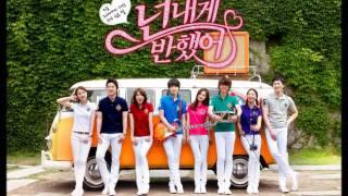 You've Fallen For Me OST Part 3 - 01. 그리워서..(因為想念) - 정용화 Jung YongHwa