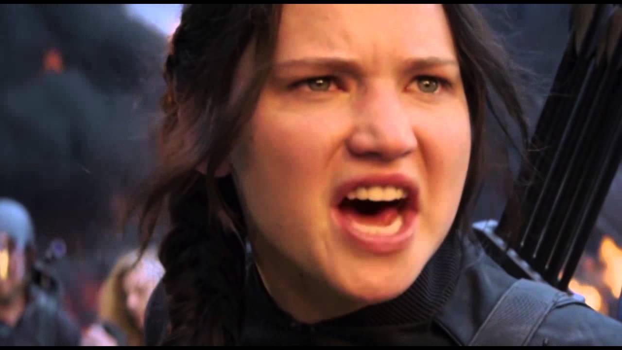 Katniss  The Hunger Games Wiki  Fandom