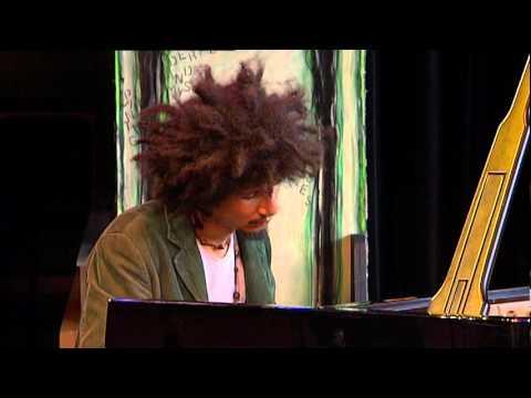 Abel Marcel Calderon Arias -  Nostalgia de un sueño