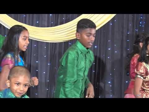 Tamil christian NLM Remix Dance