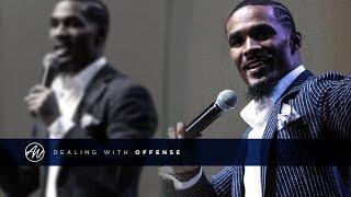 Ouch, That Hurt | Dr. Matthew Stevenson | Dealing with Offense